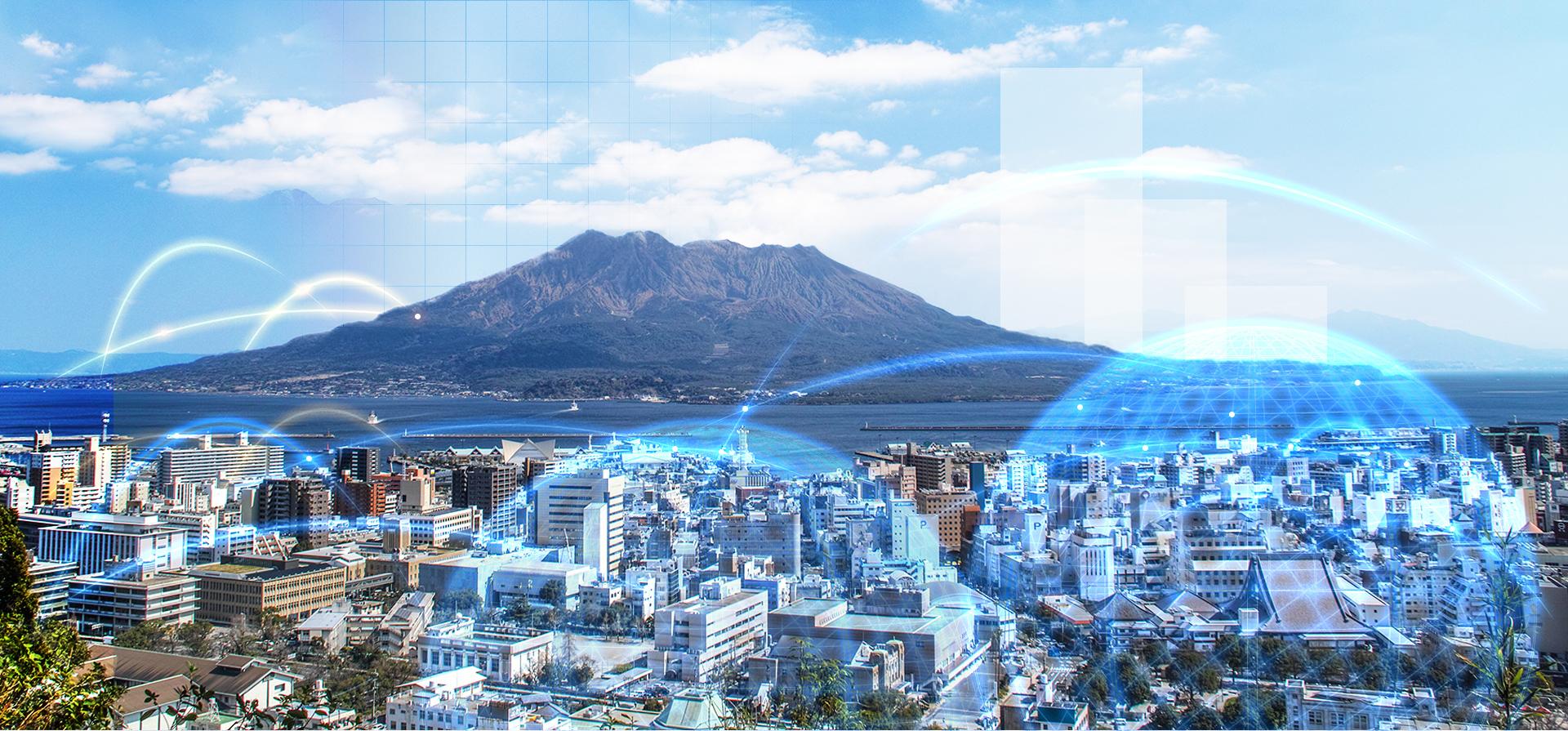 メインイメージ1 KISA 一般社団法人鹿児島県情報サービス産業協会